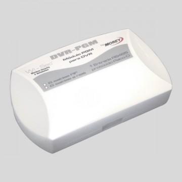 DVR-PGM - Módulo PGM para DVR com saídas a relé