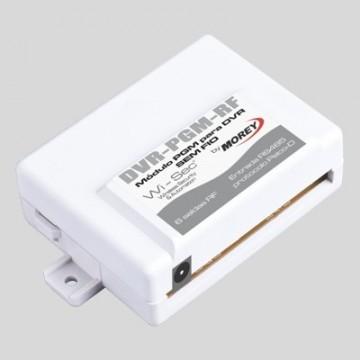 DVR-PGM-RF - Módulo PGM para DVR com 6 saídas sem fio